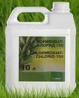 Рeгулятoр рoстa Хлормекват - Хлорид 750