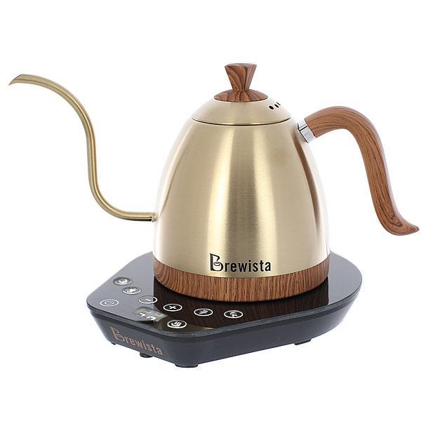 Электрочайник для кофе Brewista Artisan Gold с поддержкой температуры