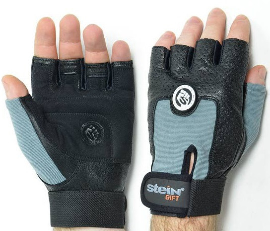 Перчатки тренировочные Stein - Gift GPT-2263