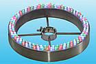 Светильник для фонтана кольцевой AquaFall LR-A60C 5W LED (RGB) разноцветный, фото 5