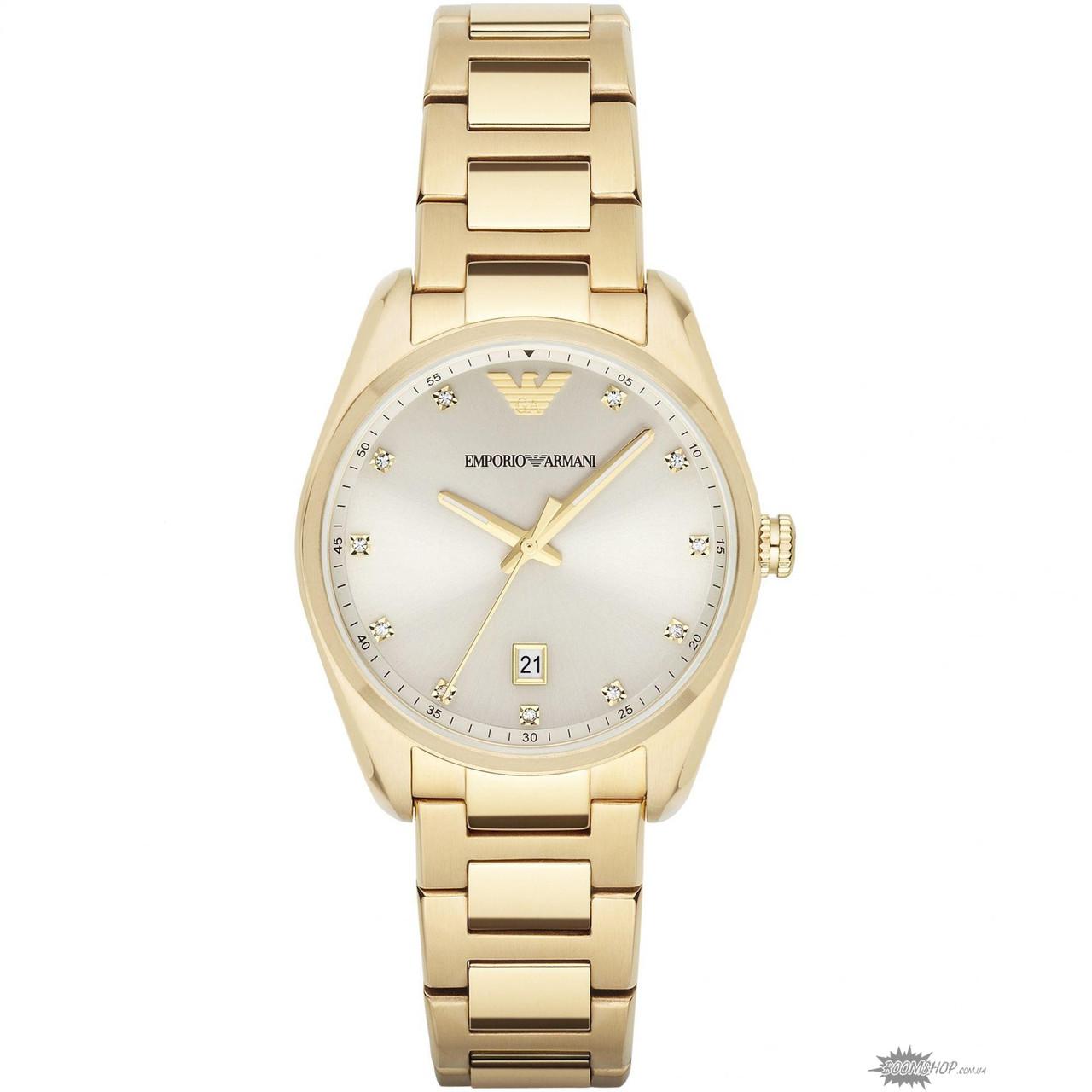 Часы EMPORIO ARMANI AR6064
