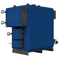 Твердотопливный жаротрубный отопительный котел НЕУС-Т 400 кВт