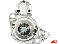 Cтартер на VW, Volkswagen Sharan 1.9 TDi. 1.8 кВт. 9, 11 зубьев.Аналог на Фольксваген Шаран.