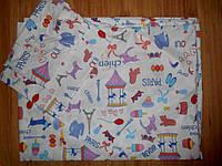 Детское постельное белье в садик, фото 1