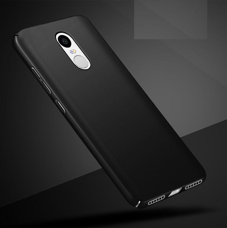 Чехол бампер Soft Touch Yomo для Xiaomi Redmi Note 4x