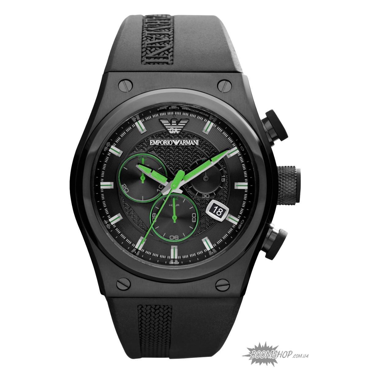 Часы EMPORIO ARMANI AR6106