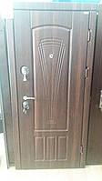 Входные металлические двери коллекции Троя