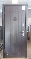 Входная металлическая дверь Люкс Нью-Йорк
