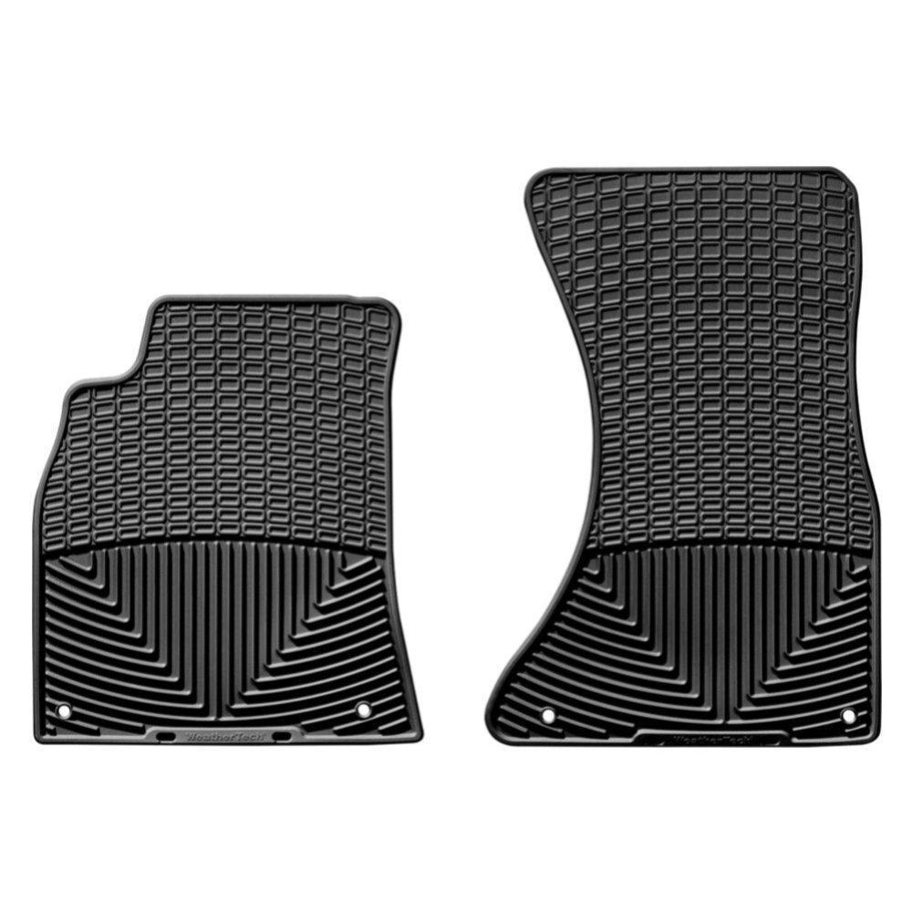 К/с Audi A4 коврики салона в салон на AUDI Ауди A4 2007-, черные, пере