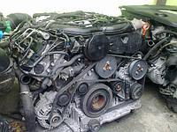 Двигатель Audi Q7 3,0tdi 2006-2008 тип мотора BUG