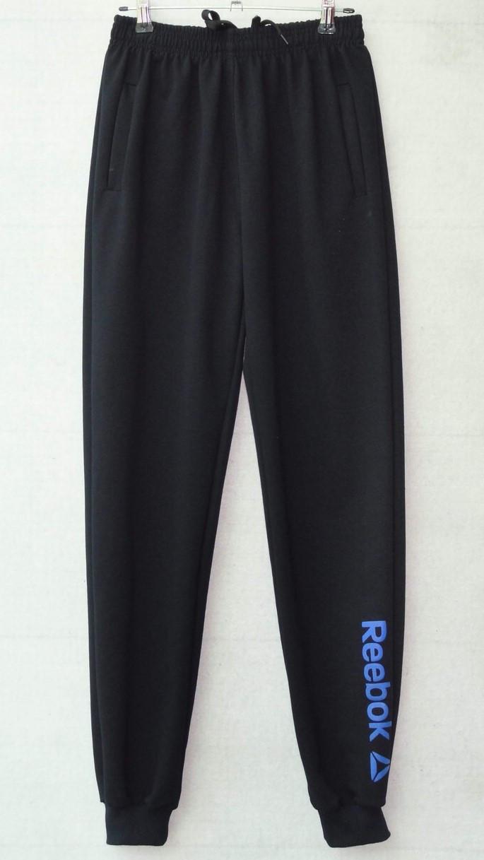 Трикотажные брюки для мальчиков(40-48р-р)11-15 лет оптом в Одессе.