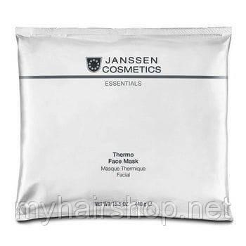 Термомоделирующая гипсовая маска JANSSEN Essentials Thermo Face Mask 440г