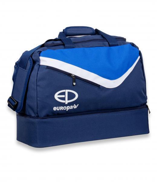Спортивна Сумка Europaw TeamLine темно-синьо-синя
