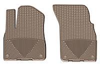 К/с Audi Q7 коврики салона в салон на AUDI Ауди Q7 2016- /Q8 2018- бежевые, передние