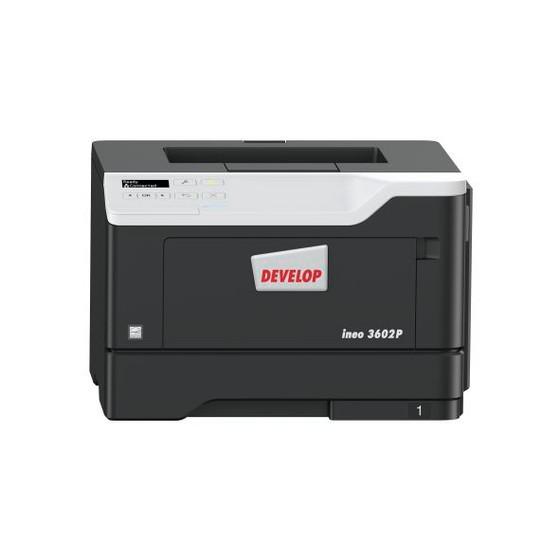 Принтер DEVELOP ineo 3602P
