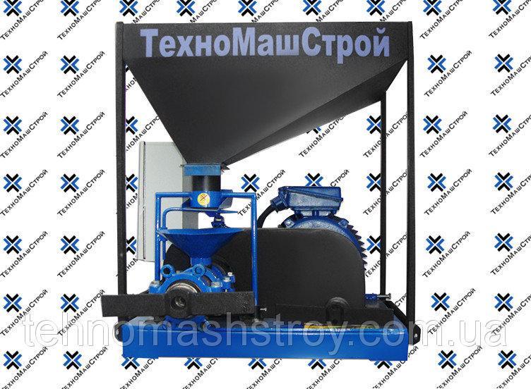 Екструдер зерновий ЕГК-350