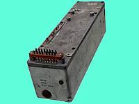 Блок переменных конденсаторов