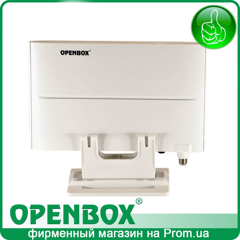 Антенна эфирная с усилителем Openbox AT-01 (белая)