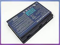 Батарея ACER Extensa 7220 (10.8V 4400mAh) Black.