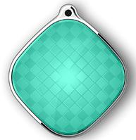 GPS Tracker Samtra A9 green
