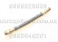 Шланг крана запора воздуха (подкачки) ЗИЛ-131 наружный