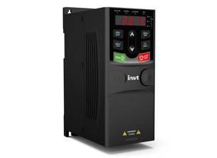 Частотный преобразователь 220В, 1,5кВт, GD20-1R5G-S2