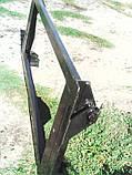 Рамка(адаптер) для жниварок, фото 3