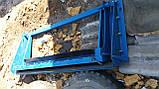 Рамка(адаптер) для жниварок, фото 6