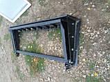 Рамка(адаптер) для жниварок, фото 4