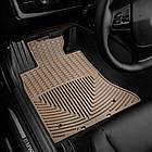 До/з BMW 5-Series килимки салону в салон на BMW БМВ 5-Series 2010 - F10 , передні, бежеві, фото 2