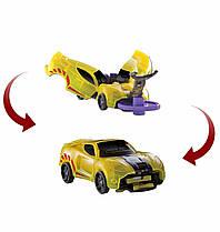 Дикие Скричеры Машинка-трансформер Спаркбаг л1Screechers Wild Level 1 - Sparkbug