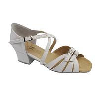 Спортивно бальная обувь для девочек Б-2 (c)