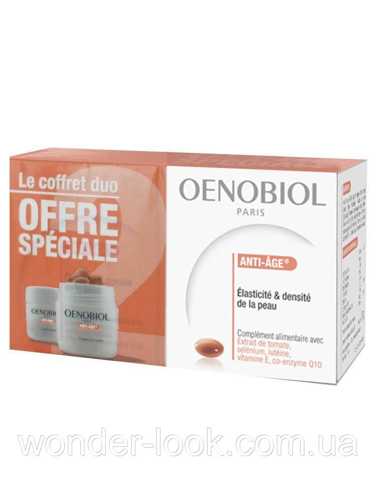 Oenobiol Anti-Age - Оенобиол Против старения кожи 60 шт
