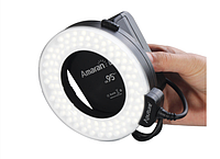 Кольцевая вспышка Aputure HN100 CRI 95+ для фотоаппаратов Nikon (AHL-HN100)