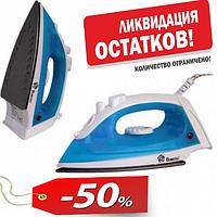 Утюг DOMOTEC MS 2208 Хит продаж!