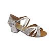 Спортивно бальная обувь для девочек 73101 c