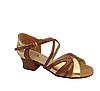 Спортивно бальная обувь для девочек 73101 a