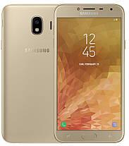 Смартфон Samsung Galaxy J4 (2018) Gold SM-J400FZDDSEK Оригинал Гарантия 12 месяцев, фото 2