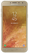 Смартфон Samsung Galaxy J4 (2018) Gold SM-J400FZDDSEK Оригинал Гарантия 12 месяцев, фото 3