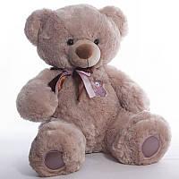 """Мягкая игрушка """"Медвежонок Бублик 01"""" 42 см Копиця 21003-0"""