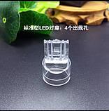 Автомобильный держатель светодиодной лампы T20, фото 2