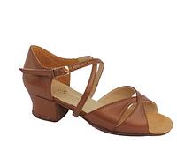 Спортивно бальная обувь для девочек 73102 b