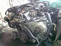 Двигатель BMW 320 2001-2005 2.0d  m47n204 d4