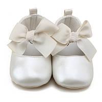 Пинетки туфельки для девочки 13 см.