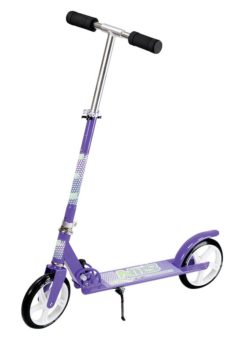 Самокат Nils Extreme HL200 Purple
