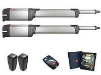 Комплект електроприводу для розпашних воріт BFT KUSTOS BT A25 kit