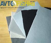 Тканина на потолок,   Потолочные ткани   цвет: Темно-серый  ворс+сетка