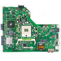 Материнская плата Asus X54H K54LY Rev. 2.1 (S-G2, HM65, DDR3, HD6470M 1GB 216-0809000), фото 1