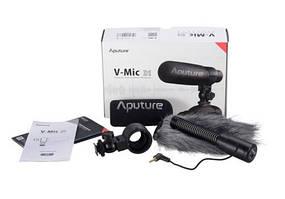 Микрофон Aputure V-Mic D1 (V-Mic D1)