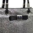 Кожаная женская сумка Desisan, фото 8
